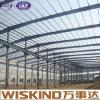 Diseño estructural profesional del marco de acero de la larga vida del bajo costo
