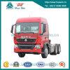 Sinotruk HOWO T5g 6X4 336HP 트랙터 트럭 유로 3