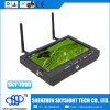 空700d 7  DVR Fpv Monitor 5.8GHz Wireless Recorder AVの、AV