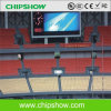 Afficheur LED polychrome du football d'énergie de sauvetage de Chipshow Ap10 grand