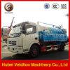 Caminhão da limpeza de Dongfeng 4X2 5000liter/5cbm/5m3/5ton/5000L Sewar
