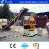 Cadena de producción concreta de máquina de pavimentación del ladrillo del dispositivo de seguridad