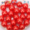 Круглое Biodegradable вспомогательное оборудование лепешки Paintball
