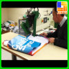 Crear la bandera de la cerca para requisitos particulares del acoplamiento del equipo de exhibición del vinilo de la flexión del PVC
