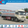 De Vrachtwagen van de Tanker van het Vervoer van de Brandstof van Faw 8X4 met Grote Capaciteit