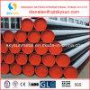 Tubulação sem emenda nominal preta de ASTM A53