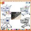 좋은 품질 슈퍼마켓 쇼핑 카트 트롤리 (Zht61)
