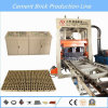 Concreto automático que pavimenta el bloque que hace la máquina/la máquina de fabricación de ladrillo