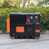 Gerador diesel de Genset do único cilindro de quatro cursos