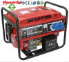 Portable 6000W para o gerador monofásico Home e comercial do motor de gasolina do Único-Cilindro do gerador Set/100%Copper da gasolina da gasolina Generator/15HP