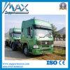 ドバイのSinotruk Small 4X2 Tractor Truck 15 Ton Truck Hot Sale