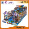 Apparatuur van de Speelplaats van kinderen de Commerciële Binnen