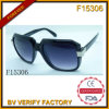 Manier Gepolariseerde Sunglasses&Sports Sunglass met Vrije Steekproef (F15306)