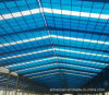 Shanghai Supplier Translucent PVC Roof Tile für Factory