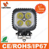 40W Heavy-duty LED Work Lamp Offroad LED Work Lights 4X4 LED Car Light