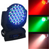 108*3W LED Moving Head Wash Cheap Moving Head Lights
