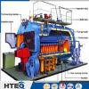 Caldera de vapor del gas de ASME con el MPa doble del MW 1.6 del tambor 70