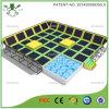 Los más vendidos Gran Trampolín cama con espuma