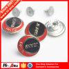 Botones del Rhinestone de los colores de la fábrica de la ISO 9001 varios para los pantalones vaqueros