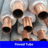 Aluminium & Copper Extruded Fin Tube From China