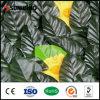 装飾的な人工的な葉のプラスチックキヅタの庭の塀