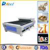 machines de commande numérique par ordinateur de découpage de laser de CO2 de 150With 260W à vendre le bois/acier/acrylique/plastique