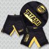 L'abitudine di modo dei 2015 commerci all'ingrosso sublimata ha stampato gli Shorts di lotta MMA di Camo degli uomini