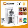 Máquina automática cheia do pacote do alimento