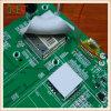 Cooling Pad conductora térmica del disipador de calor de silicona suave Gap