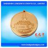 По-разному медаль конструкции Sportive покрынное мычкой для спортивного мероприятия