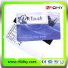Cartão do PVC/cartão na moda da identificação do PVC para a sociedade