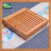 Bambustee-Tellersegment BambusGongfu Bambustee-Tabellen-Umhüllung-Tellersegment