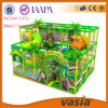 Equipo de interior comercial del patio de los niños/gimnasia preescolar de interior de la selva del niño del equipo del patio