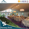 10m*25m New Decoration Lights Wedding Aluminum Frame Structure Tents
