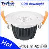 Diodo emissor de luz montado teto Downlight do teto da ESPIGA 30W