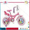 Bicicleta de 2016 crianças com a bicicleta quente 12 dos miúdos da venda da sustentação da cesta e da parte traseira  16  20