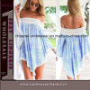 Robe sexy de Madame Irregular Beach Casual Summer (TONY6060)