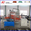 Máquina de fabricación de ladrillo Quemar-Libre del concreto para el material de construcción