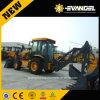 Cargador chino de la retroexcavadora de XCMG Xt876 para la venta