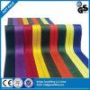 L'imbracatura di nylon della tessitura del poliestere, il materiale della tessitura, il carico che frusta, la fascia, cricco lega giù
