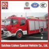 Caminhão pequeno da luta contra o incêndio de Dongfeng 5000L