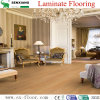 8mm Classic Teak HDF Embossed Plank Laminated Laminate Flooring