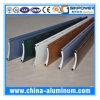 Profil d'aluminium d'obturateur de rouleau de qualité