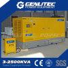 Generador diesel silencioso 25-500kVA Cummins con Nueva Silenciado del pabellón