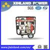 Horizontale Lucht Gekoelde 4-slag Dieselmotor L150be voor Machines