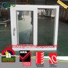3배 유리 PVC 플라스틱 태풍 충격 슬라이딩 윈도우