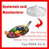 Polvo del ácido hialurónico de Matrixyl 3000 para el uso cosmético
