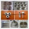 顧客用高品質の自動予備品の投資鋳造