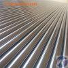 Arbre Ck45/S45/SAE1045 de piston de cylindre hydraulique