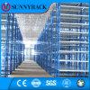 Shelving de aço material da alta qualidade Q235 Adjustabe Longspan
